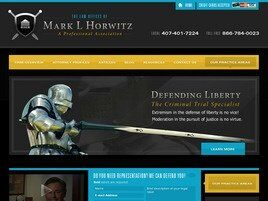 Law Offices of Mark L. Horwitz, P.A. (Orlando, Florida)