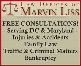 Law Offices of Marvin Liss (Washington, District of Columbia)
