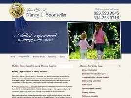 Law Offices of Nancy L. Sponseller (Dublin, Ohio)