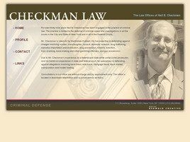 Law Offices of Neil B. Checkman (New York, New York)