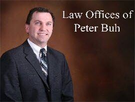 Law Offices of Peter Buh (DuPage Co., Illinois)