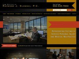 Law Offices of Raymond J. Slomski, P.C. (Phoenix, Arizona)