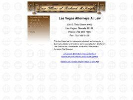 The McKnight Law Firm, PLLC (Las Vegas, Nevada)