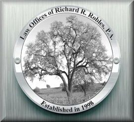 Law Offices of Richard R. Robles, P.A. (Miami, Florida)