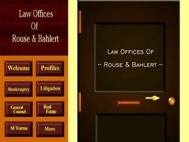 Law Offices of Rouse & Bahlert (San Francisco, California)