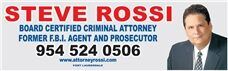 The Law Offices of Steve Rossi P.A. (Fort Lauderdale, Florida)
