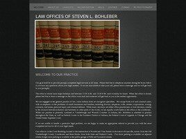 Law Offices of Steven L. Bohleber (Evansville, Indiana)