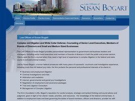 Law Offices of Susan Bogart (Chicago, Illinois)