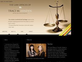 Law Offices of Traci M. Hinden (Berkeley, California)