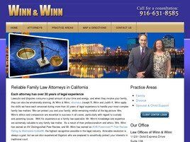 Law Offices of Winn & Winn (Gold River, California)