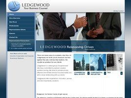 Ledgewood A Professional Corporation (Philadelphia, Pennsylvania)