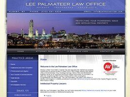 Lee Palmateer Law Office (New York, New York)