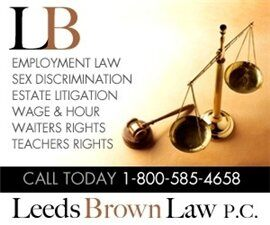 Leeds Brown Law, P.C. (New York, New York)