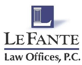 LeFante Law Offices, P.C. (McLean Co., Illinois)