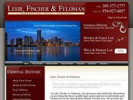 Lehr Fischer & Feldman (Hollywood, Florida)
