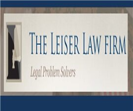 Leiser, Leiser & Hennessy, PLLC (Woodbridge, Virginia)