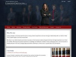 Lemery Greisler LLC (Saratoga Springs, New York)