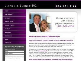 Lerner & Lerner, P.C. (Long Beach, New York)