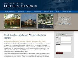 Lester & Hendrix (Beaufort, South Carolina)