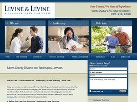 Levine & Levine (Union Co., New Jersey)