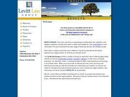 Levitt Law Group (Andover, Massachusetts)