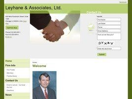 Leyhane & Associates, Ltd. (Chicago, Illinois)
