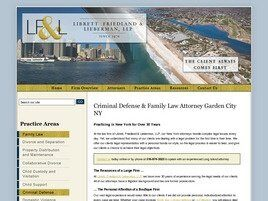 Librett, Friedland & Lieberman, LLP (Suffolk Co., New York)