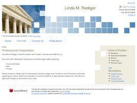 Linda M. Rediger Professional Corporation (Golden, Colorado)