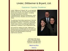 Linder, Dittberner, Bryant & Winter, Ltd. (Edina, Minnesota)