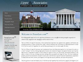 Lippe & Associates (Dallas, Texas)