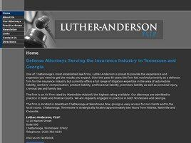 Luther - Anderson, PLLP (Chattanooga, Tennessee)