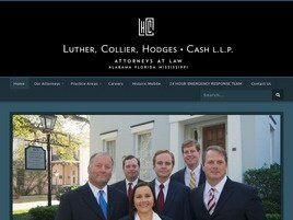 Luther Collier Hodges & Cash, LLP (Mobile, Alabama)