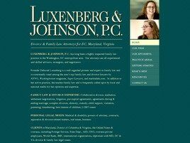 Luxenberg & Johnson, P.C. (Montgomery Co., Maryland)