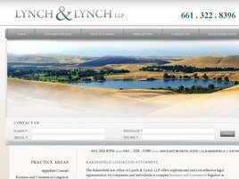 Lynch and Lynch LLP (Bakersfield, California)