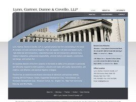 Lynn, Gartner, Dunne & Covello, LLP (Suffolk Co., New York)