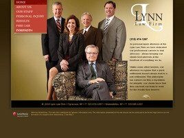Lynn Law Firm, LLP (Syracuse, New York)