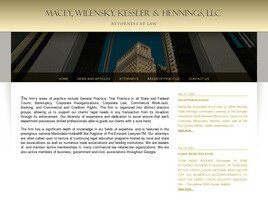 Macey, Wilensky, & Hennings, LLC (Atlanta, Georgia)