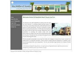 MacMillan & Stanley, PLLC (Delray Beach, Florida)