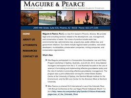 Maguire & Pearce PLLC (Phoenix, Arizona)