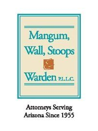 Mangum, Wall, Stoops & Warden, P.L.L.C. (Flagstaff, Arizona)