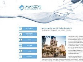 Manson Law Group P.A. (Tallahassee, Florida)