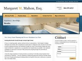 Margaret M. Mahon, Esq. LLC (Monmouth Co., New Jersey)
