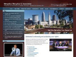 Margolius, Margolius & Associates (Toledo, Ohio)