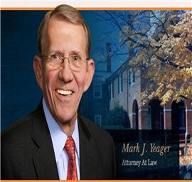 Mark J. Yeager, Attorney At Law (Fairfax, Virginia)