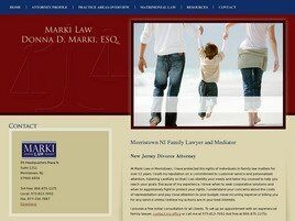 Marki Law, LLC (Morris Co., New Jersey)