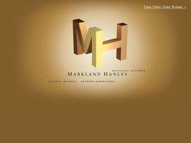 Markland Hanley (Dallas, Texas)
