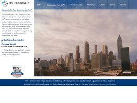 Fisher Broyles LLP (Chicago, Illinois)