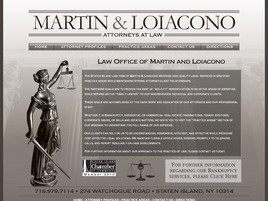 Martin & Loiacono, Attorneys at Law (Staten Island, New York)