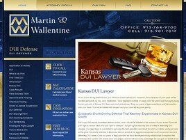 Law Firm of Martin & Wallentine, LLC (Olathe, Kansas)