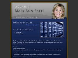Mary Ann Patti, LLC (Fort Walton Beach, Florida)